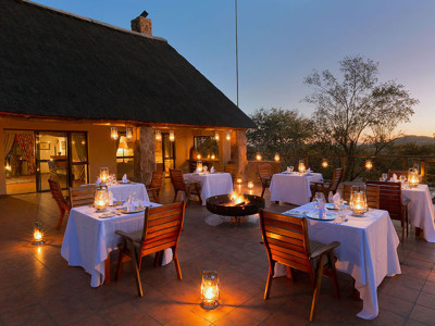 Thaba Khaya Lodge Corporate-Functions