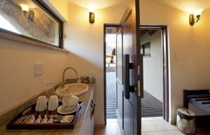 Luxury Suites Kitchenette