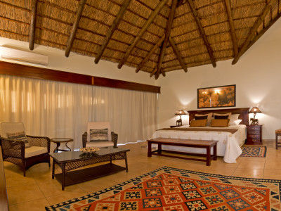 Luxury Suites at Thaba Khaya Lodge
