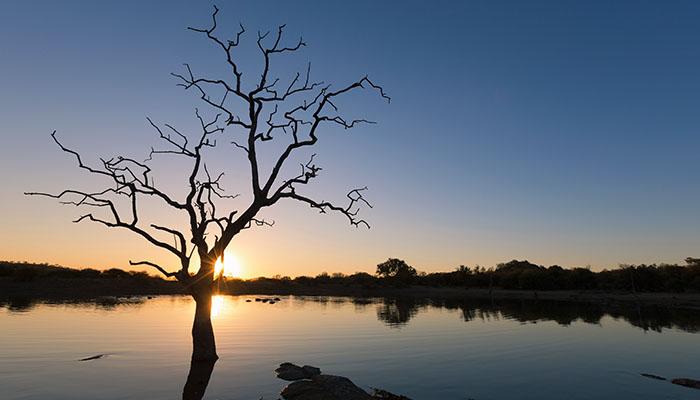 Thaba Khaya Sunrise