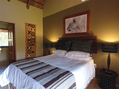 Bush Lodge at Thaba Khaya Lodge