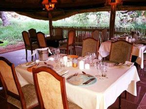 Thabakhaya Bush Lodge