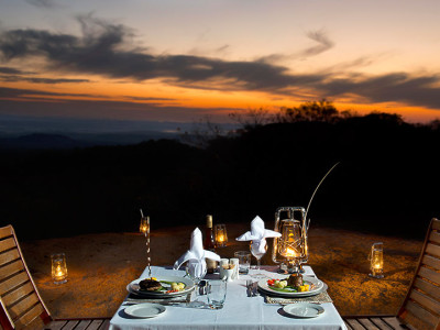 Dinner-in-the-bush
